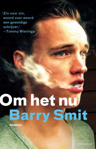Om het nu - Barry Smit